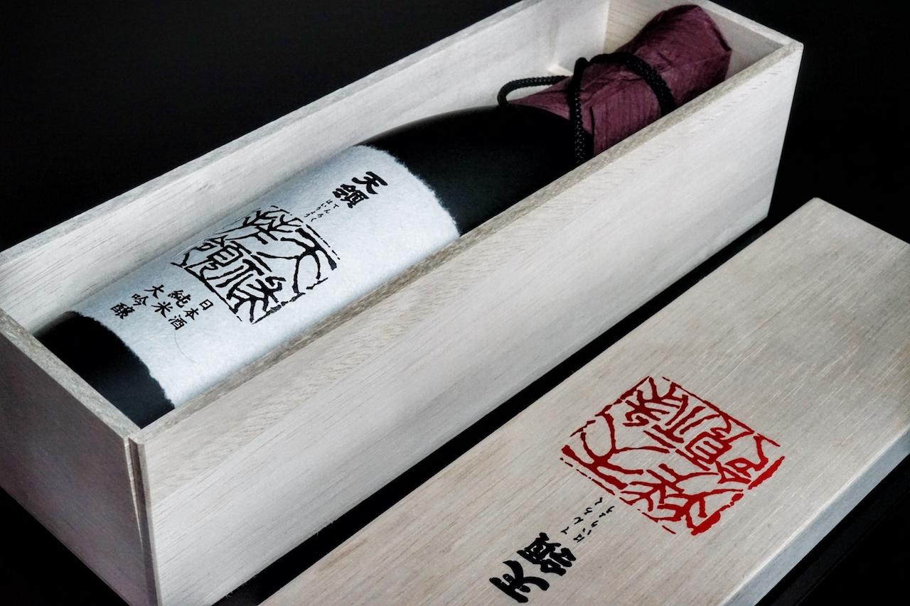 Junmai Daiginjo beschreibt die höchste Premiumstufe von Sake