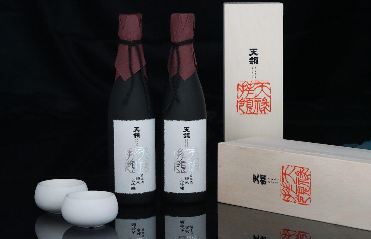 Sake Daiginjo Tenroku hairyo gehört wohl zu den exklusivsten Reisweinen der Welt. In Japan wird Sake Nihonshu oder auch genannt Seishu