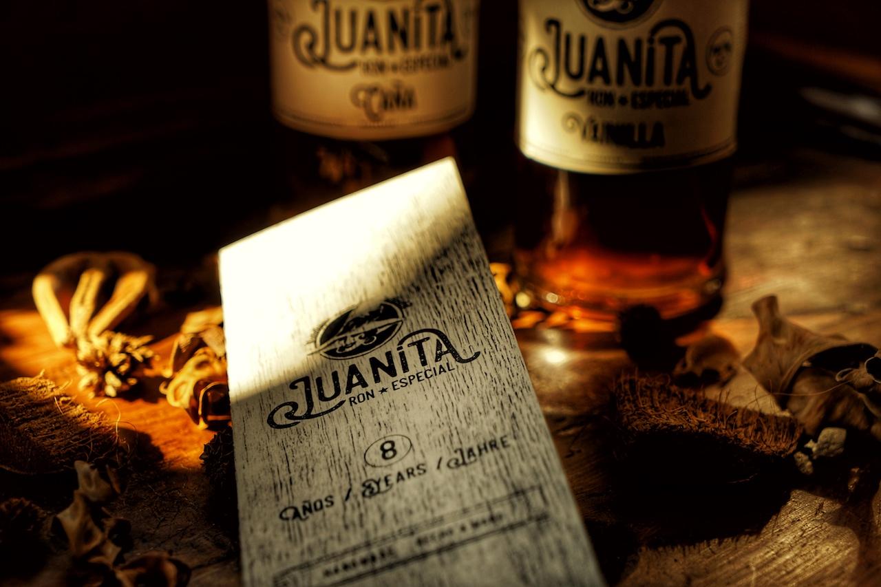 Juanita ist eine Gemeinschaftsproduktion von Bernd Schöll, Ulf Schwab und JanKühnemann – alle dreisind Verehrer der Karibik
