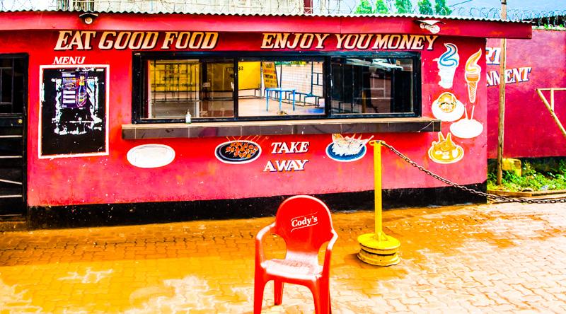 Aus der Not heraus frisch und somit auch schmackhaft zubereitet ist das Essen in vielen Entwicklungsländern / © FrontRowSociety.net, Foto: Georg Berg