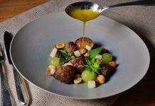 """Einen Guten Appetit mit dem Kochbuch von Daniel Humm """"I Love New York"""""""