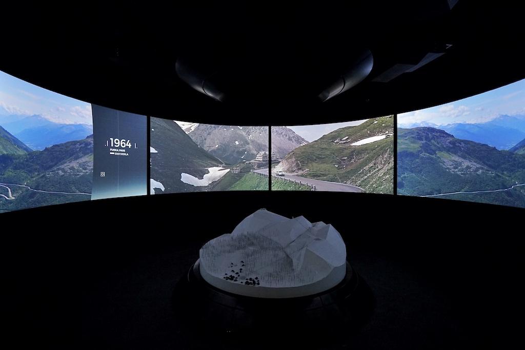 Gigantische Installationen inspirieren, ..
