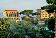 Wer Sorrent als Basis wählen möchte, dem sei das Leading Hotel of the World Grand Hotel Excelsior Vittoria ans Herz gelegt
