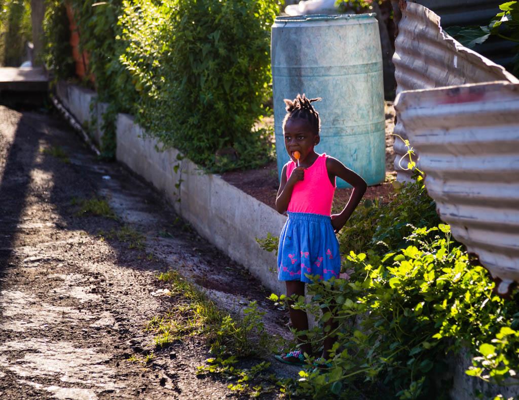 Lollies überzeugen auch die schüchternsten Zuschauer / © FrontRowSociety.net, Foto: Georg Berg