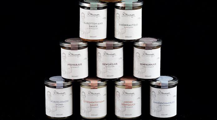 Die perfekten Saucen von Saucengott Jens Rittmeyer für Zuhause