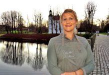 Julia Komp gehört zu den vielversprechendsten Gourmetköchinnen in Deutschland