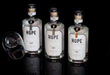 Die Destillerie Hope on Hopkins produziert in Kapstadt ausgezeichnete Gins - Gin London Dry, Gin Mediterranean sowie Salt River