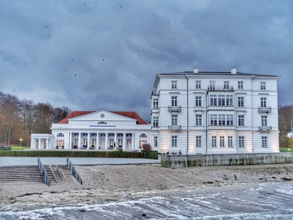 Wetter In Heiligendamm