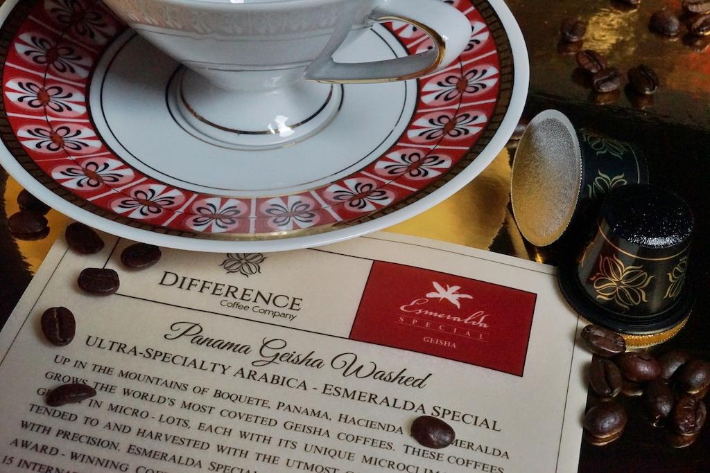 Den Geisha Kaffee hat die Hacienda La Esmeralda in die Welt getragen