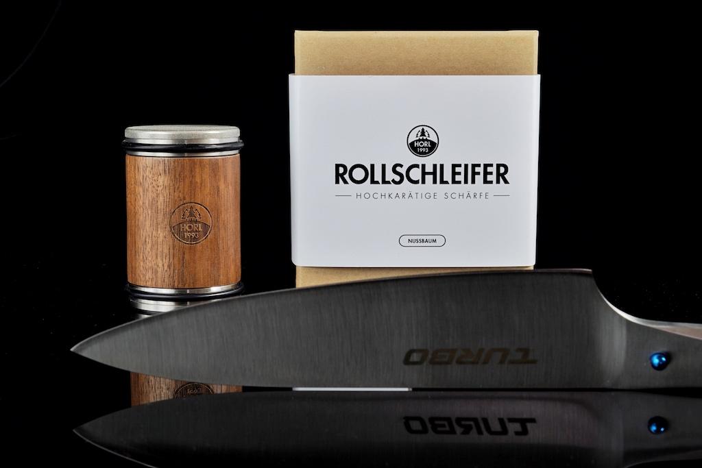 RollschleiferHORL1993 - ein perfektes Set