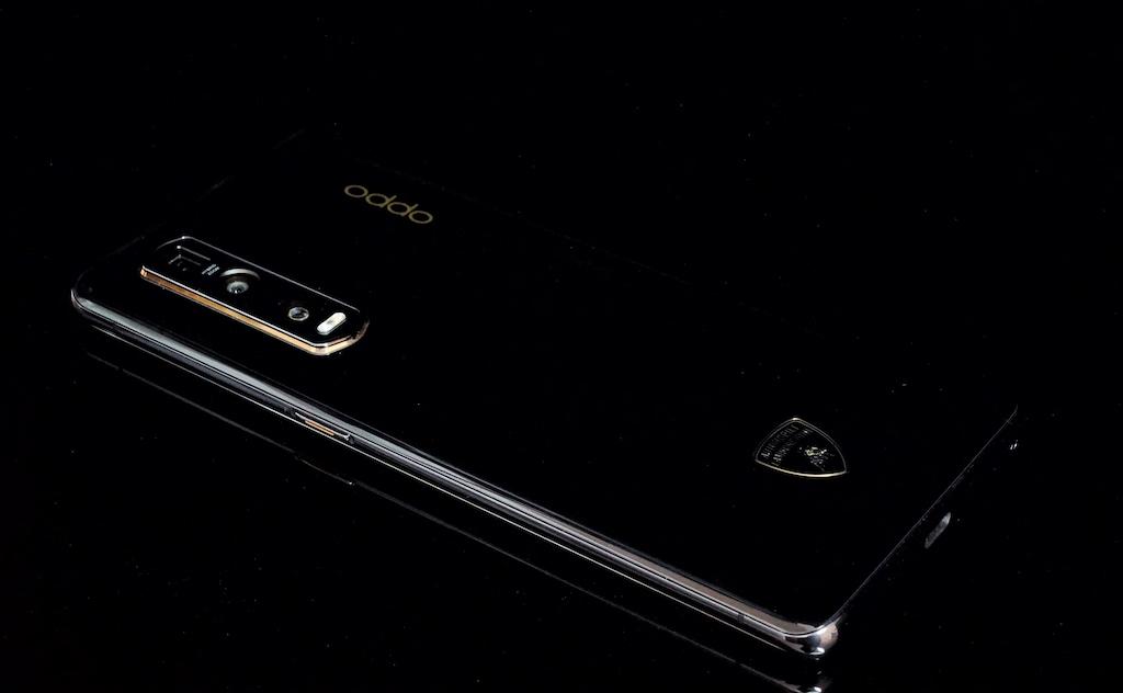 Das neue OPPO Find X2 Pro: Für Lamborghini-Piloten und Fans