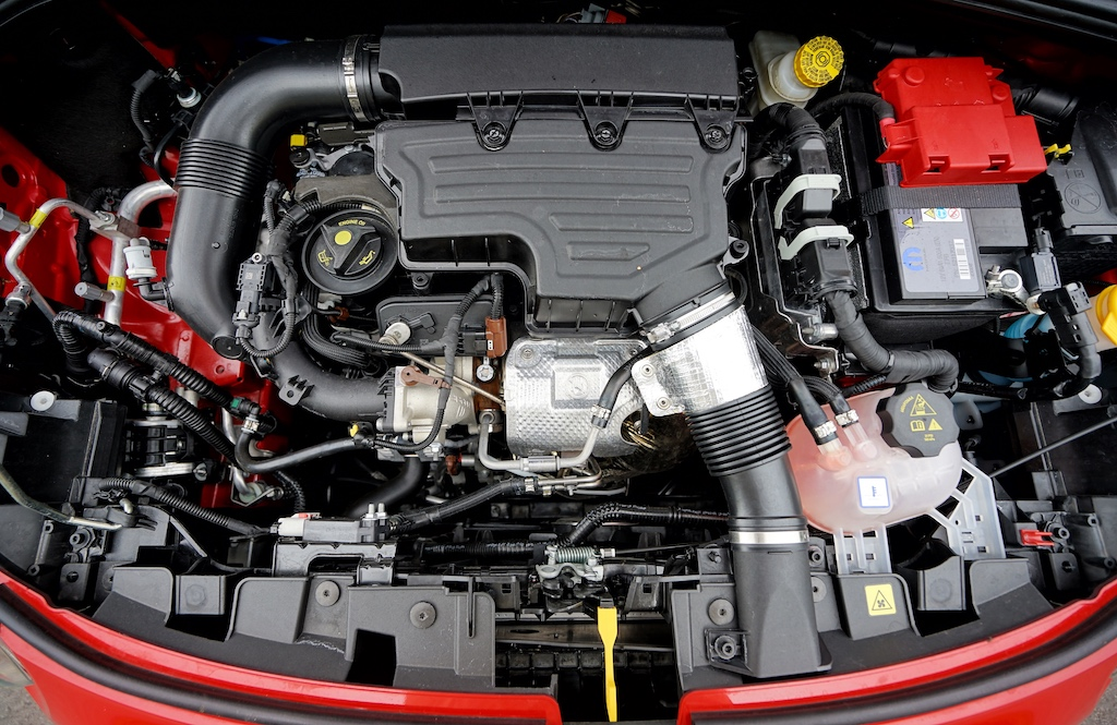 Zwei Motorvarianten stehen beim 500X Sport zur Verfügung. Ein 1,0 und ein 1,3 Liter, mit 120 bzw. 150 PS