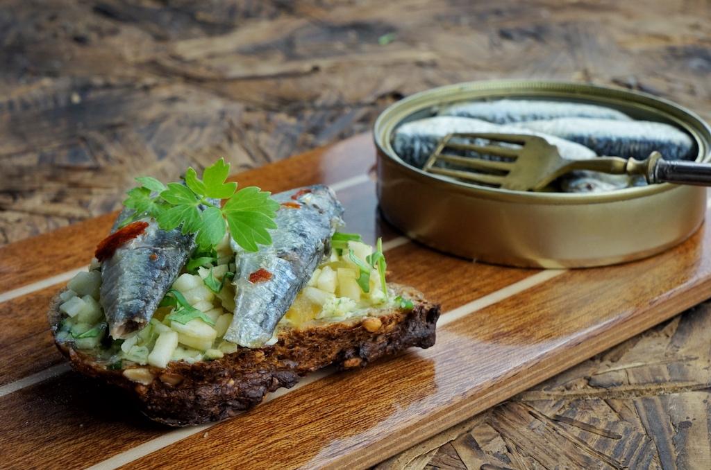 Sardinen in höchster Qualität - für Feinschmecker ein echter Leckerbissen