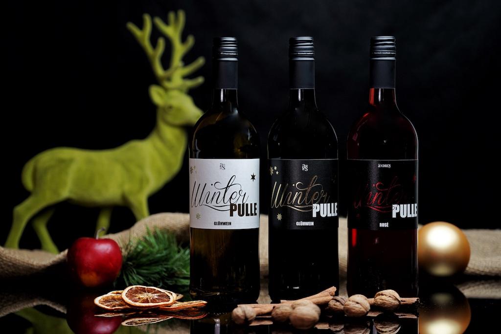 Gleich drei Vertreter schickt das Weingut Andres ins Rennen
