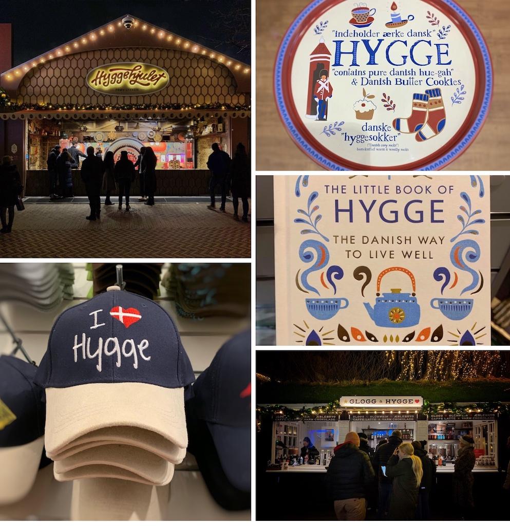 Der Name ist Programm - in Dänemark wird Hygge mit allem in Verbindung gebracht, was das Wohlbefinden steigert
