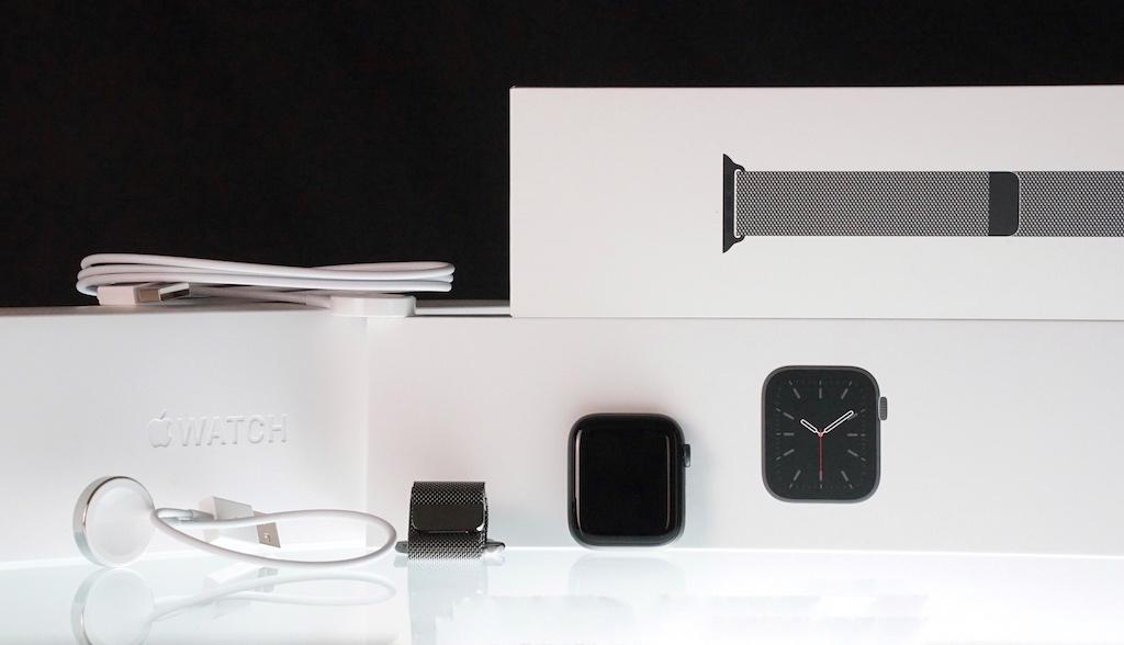 Sehr gefragt: Die Apple Watch 6 Series