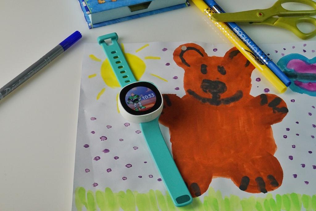 Wir wünschen den Kids unserer Leser viel Freude mit der neuen Vodafone Neo Smartwatch.