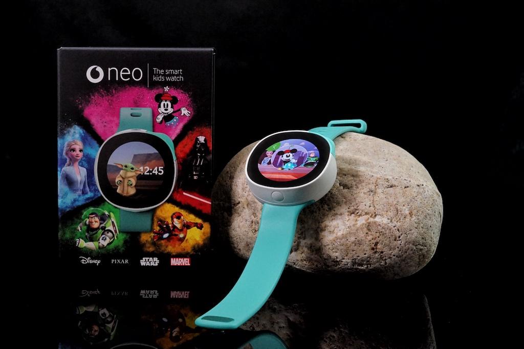 Neo - Smartwatch für Kinder