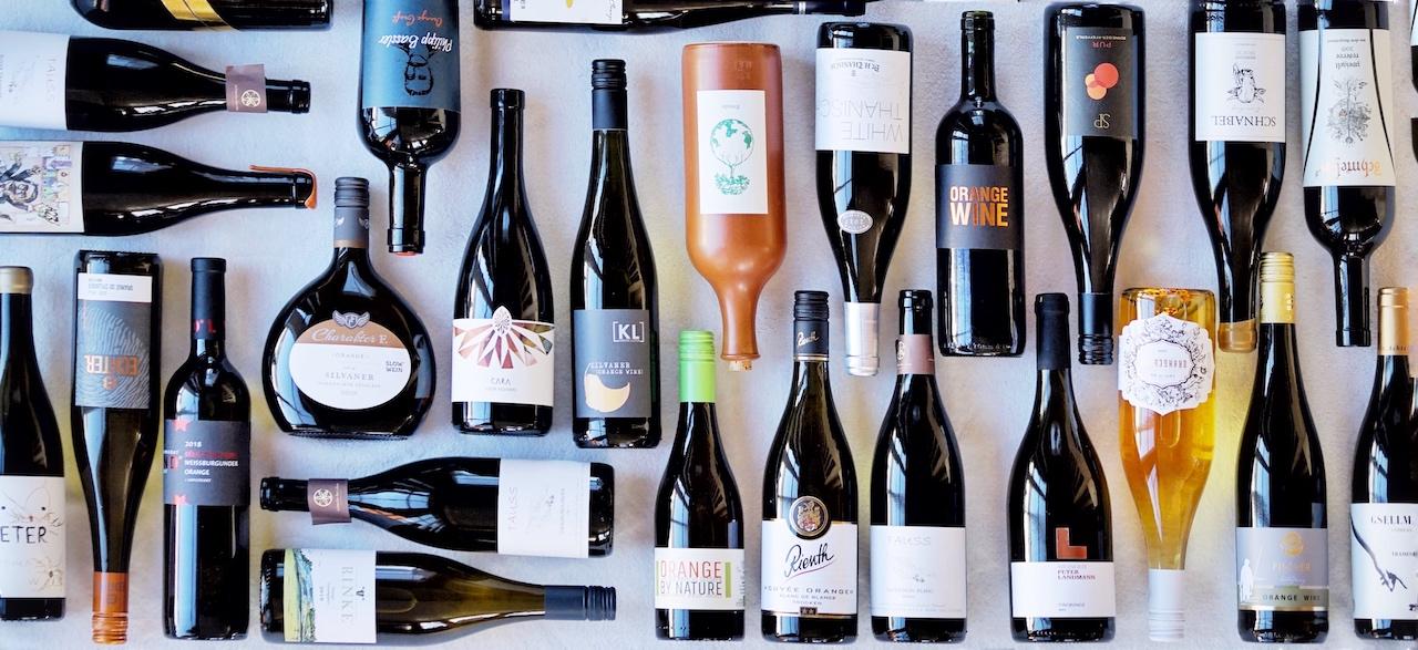 Orange Wine: Die besten 25 Weingüter, die Orange Wine produzieren