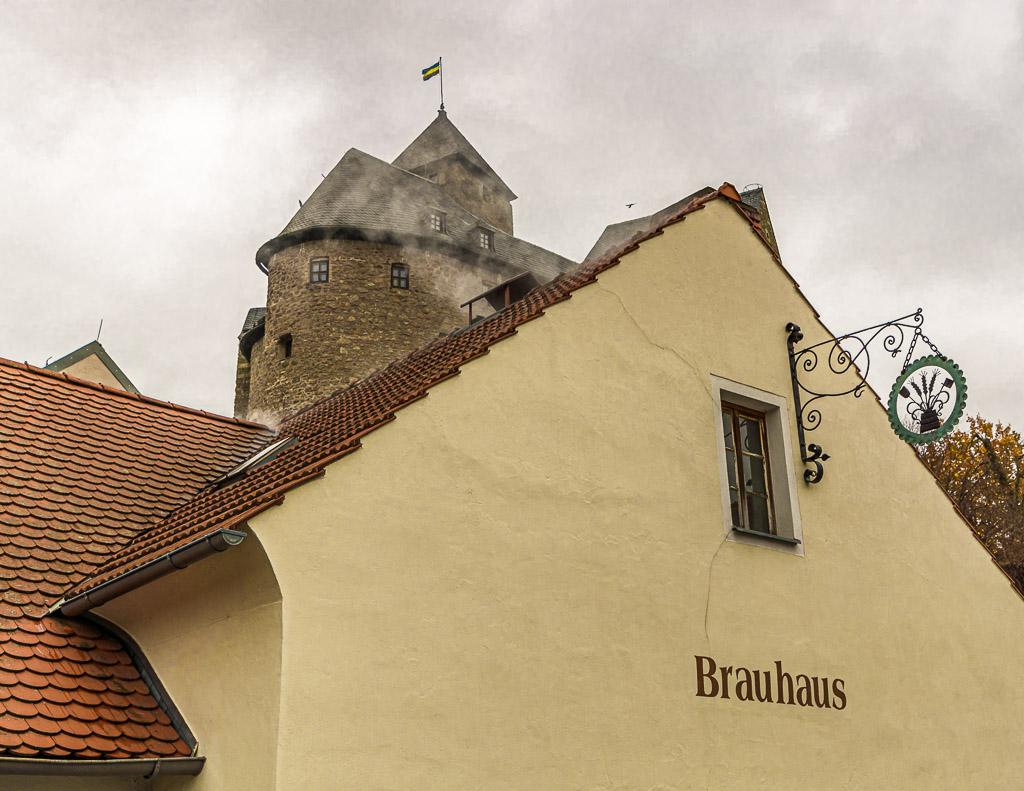 Es gibt sie noch, die Orte an denen seit Jahrhunderten Bier gebrauht wird. Die Oberpfalz ist bekannt für ihre Zoigl-Kultur. In Kommunbrauhäusern wird hier auf traditionelle Weise Bier gebraut / © FrontRowSociety.net, Foto: Georg Berg