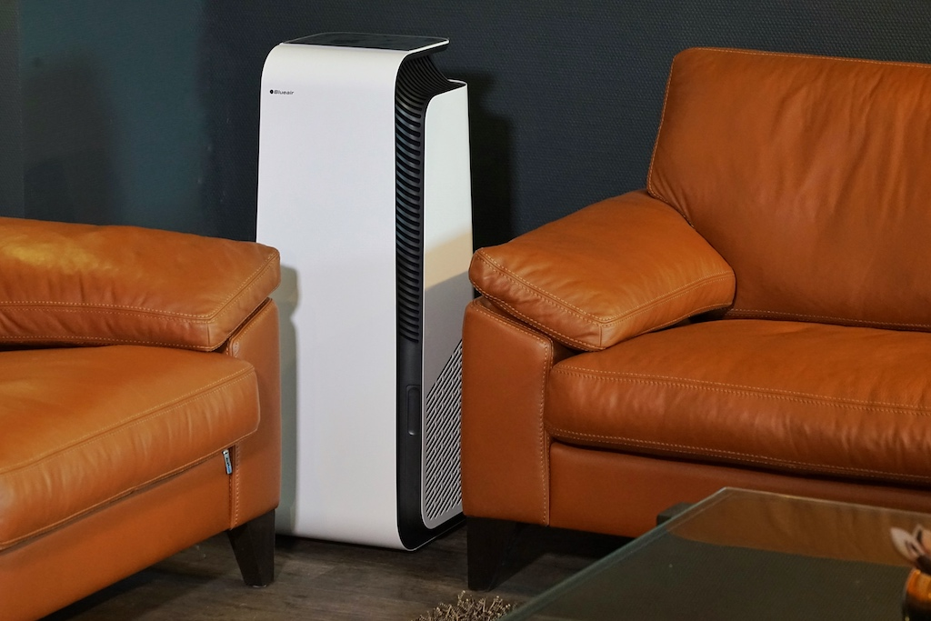 Der Blueair HealthProtect 7770i zählt zweifelsohne zu den Top-Produkten im Bereich der Luftreiniger