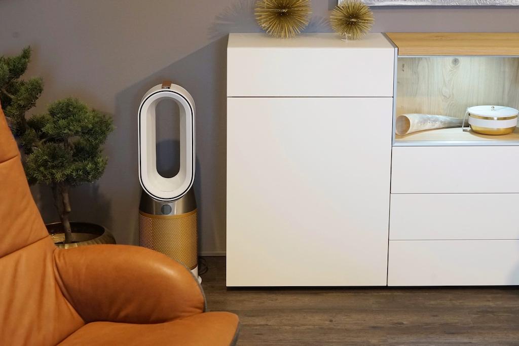 Luftreiniger sorgen für saubere Luft und integrieren sich nahtlos in das Wohn- oder Arbeitsumfeld