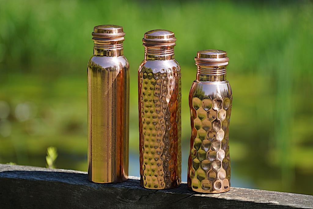 Die Copper Luxury Collection von Forrest & Love besticht durch einmaliges Design.