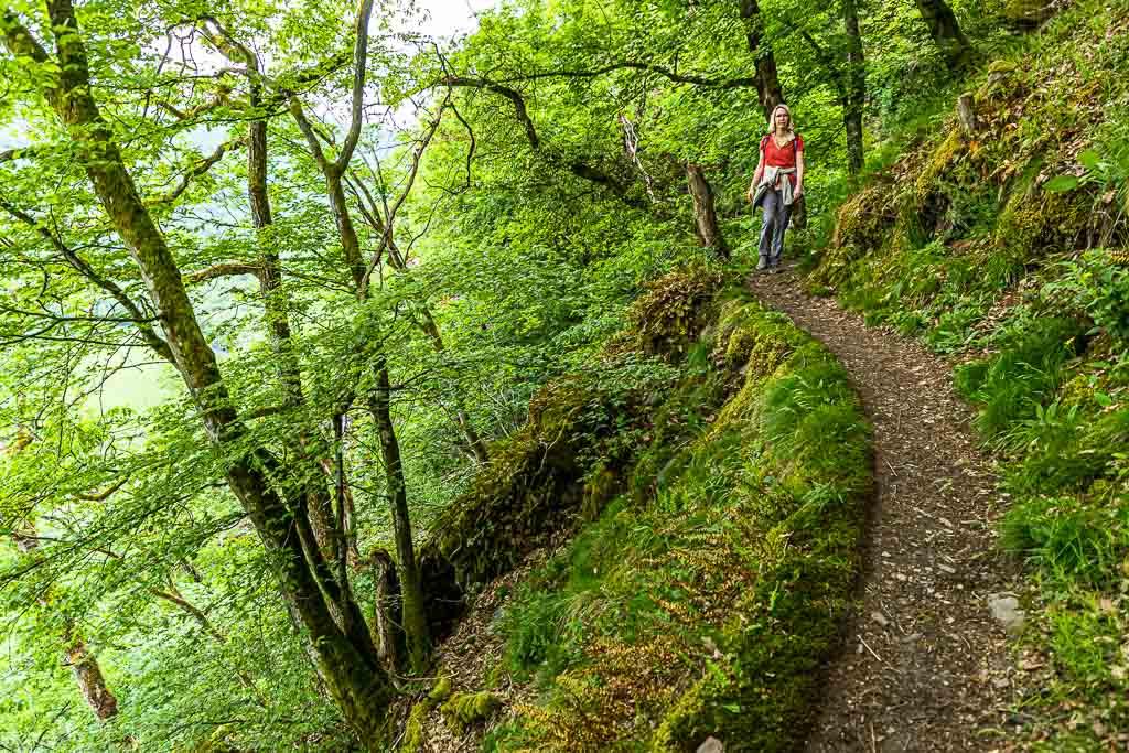 Von Norden bis Süden durchziehen wunderschöne Wanderrouten und Rundwanderwege die abwechslungsreiche Landschaft Luxemburgs / © FrontRowSociety.net, Foto: Georg Berg