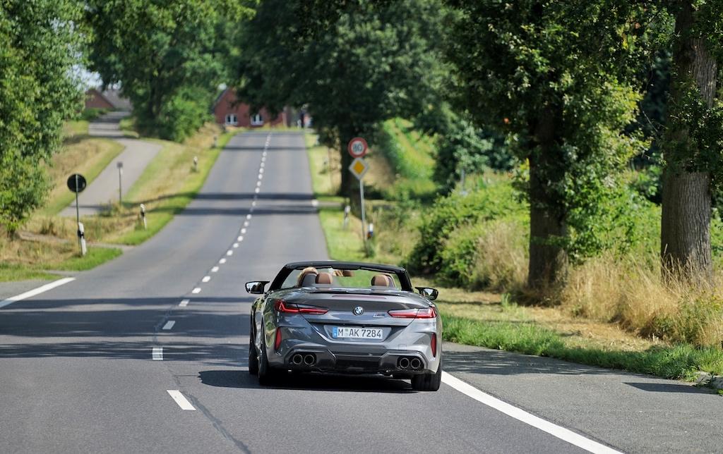 Wir freuen uns schon heute auf die nächste Testfahrt mit einem der neuen BMW Modelle